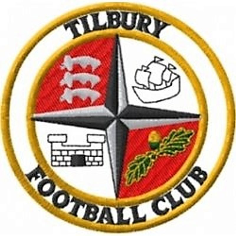 Lacklustre Tilbury Suffer Heavy Defeat