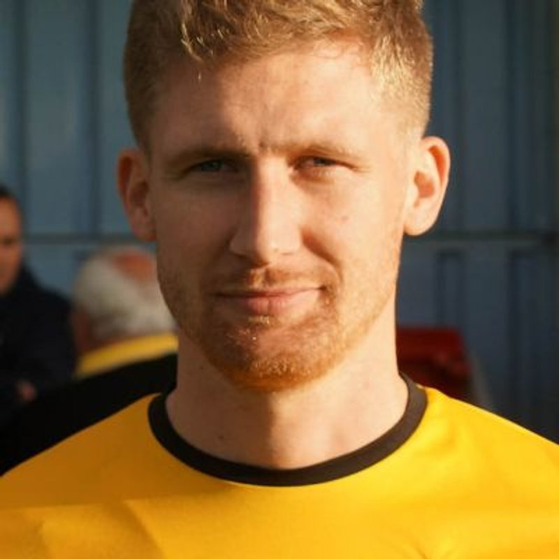 Tilbury Announce New Signing