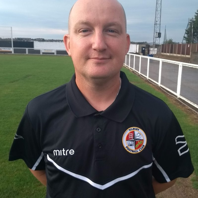 Tilbury Manager Leaves After Disappointing Results