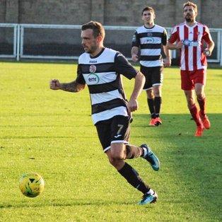Tilbury Return to Winning Ways with a Bang