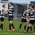 Tilbury Romp Home to Make it 5 Wins in 6