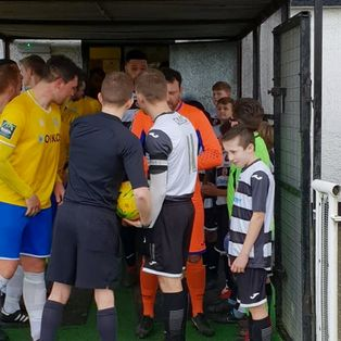 Tilbury Put Canvey to the Sword