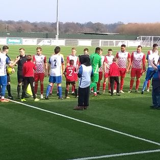 Tilbury Bounce Back to do the Double Over Aveley