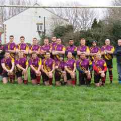 BOLD TWO'S DIG DEEP TO WIN A PLACE IN THE CLONMELL CUP FINAL