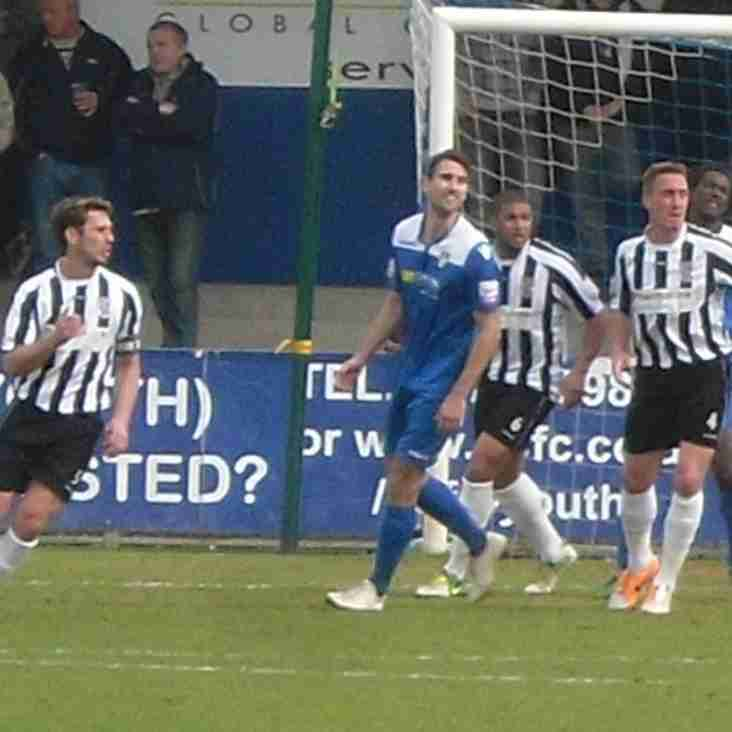 Bishop's Stortford preview