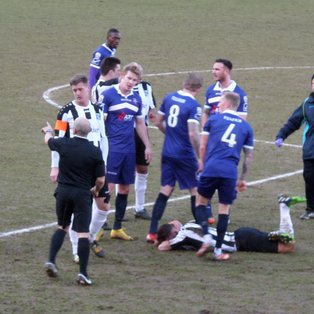 Magpies beat Margate to the power of three