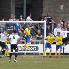 Dartford Non League Day Admission Offer
