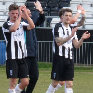 Concord point see Magpies finish seventh
