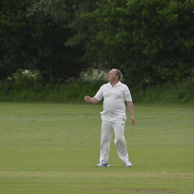 2nd v St Crispins and Ryeland