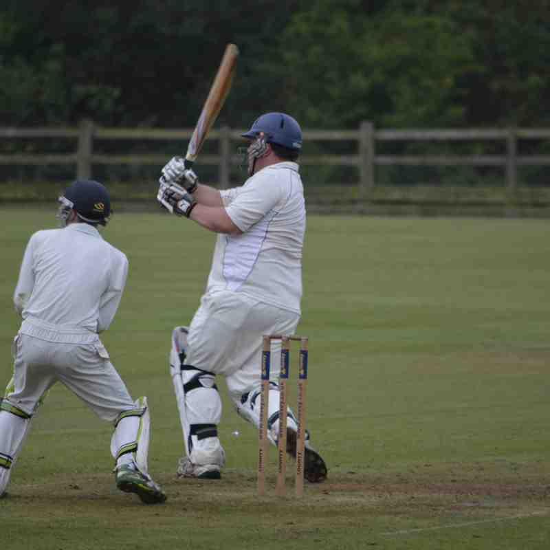 T20 v Rushton
