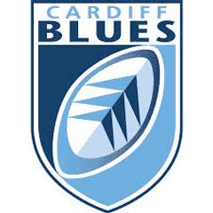 Cardiff Blues Academy for 2016-17