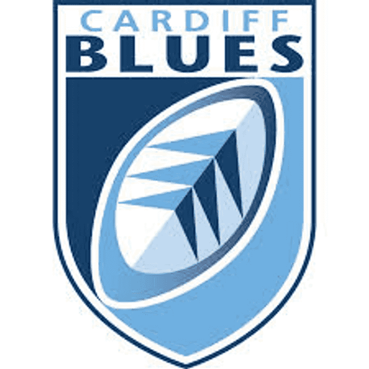 Cardiff Blues Academy for 2016-17