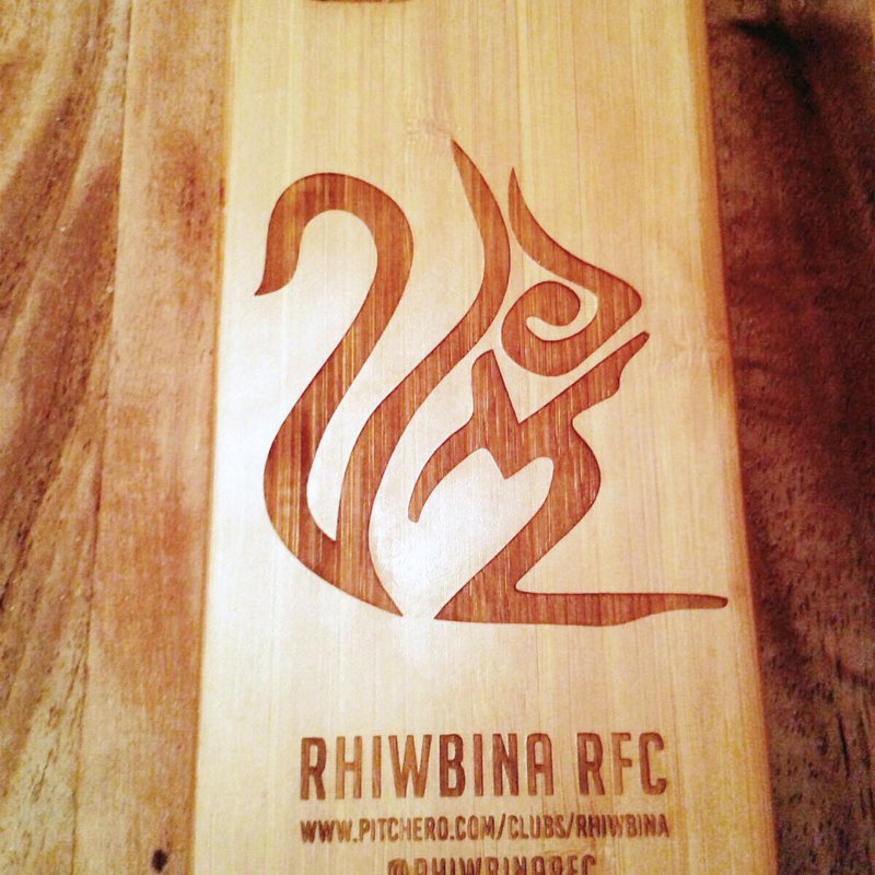 Rhiwbina Squirrels Bamboo Phone Cases (from £20)