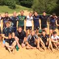 Youth beat Llandaff 22 - 9