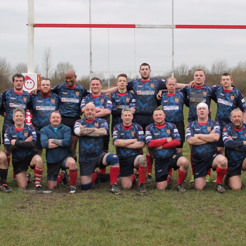 Oldham 3 vs. Aldwinians 4