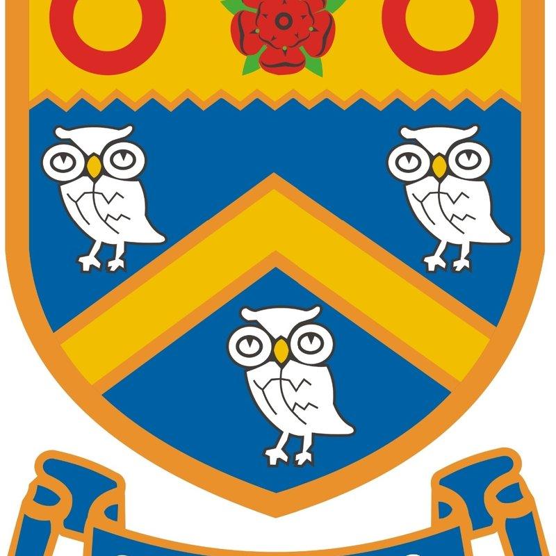 Oldham U17s v Westpark St Helens U17s