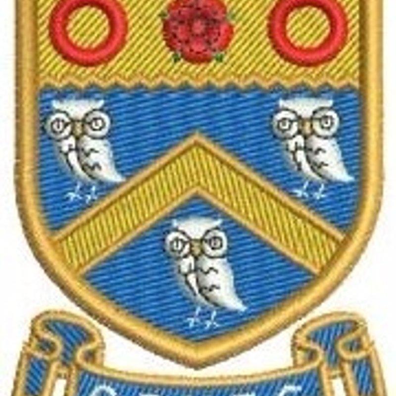 Didsbury Toc H U12 40 - 40 Oldham U12
