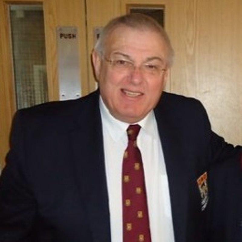 Sad news regards Tony Mulholland - Past President Oldham RUFC