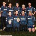 Oldham RUFC Ladies lose to Littleborough ladies 24 - 0