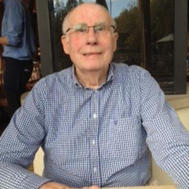 Sad news regards Alan Rhodes<