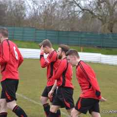 SHIREBROOK PLAYOFF HOPES HANGING BY A THREAD