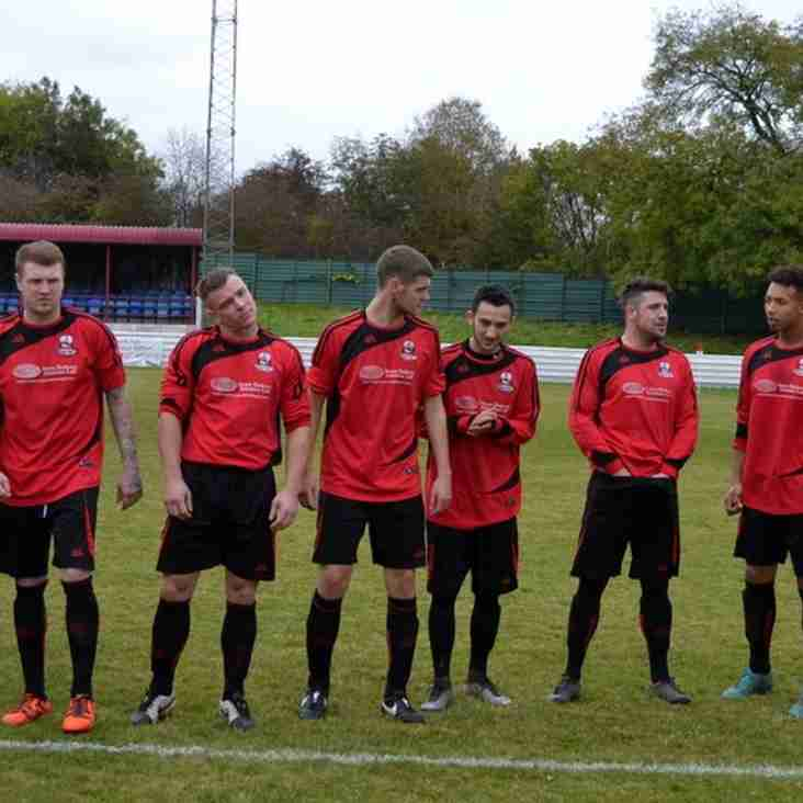 Penistone Church Match Preview