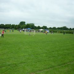 ESFC Youth Tournament 2016