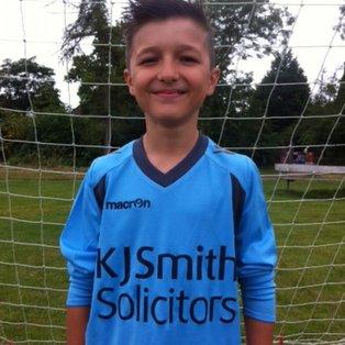 Spitfires win 14 goal thriller