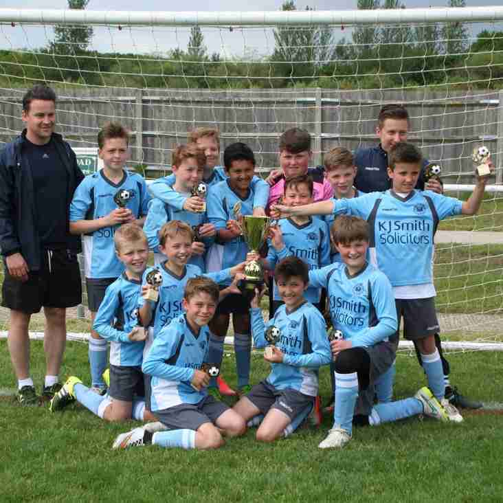 BYDL Cup Winners looking for new players