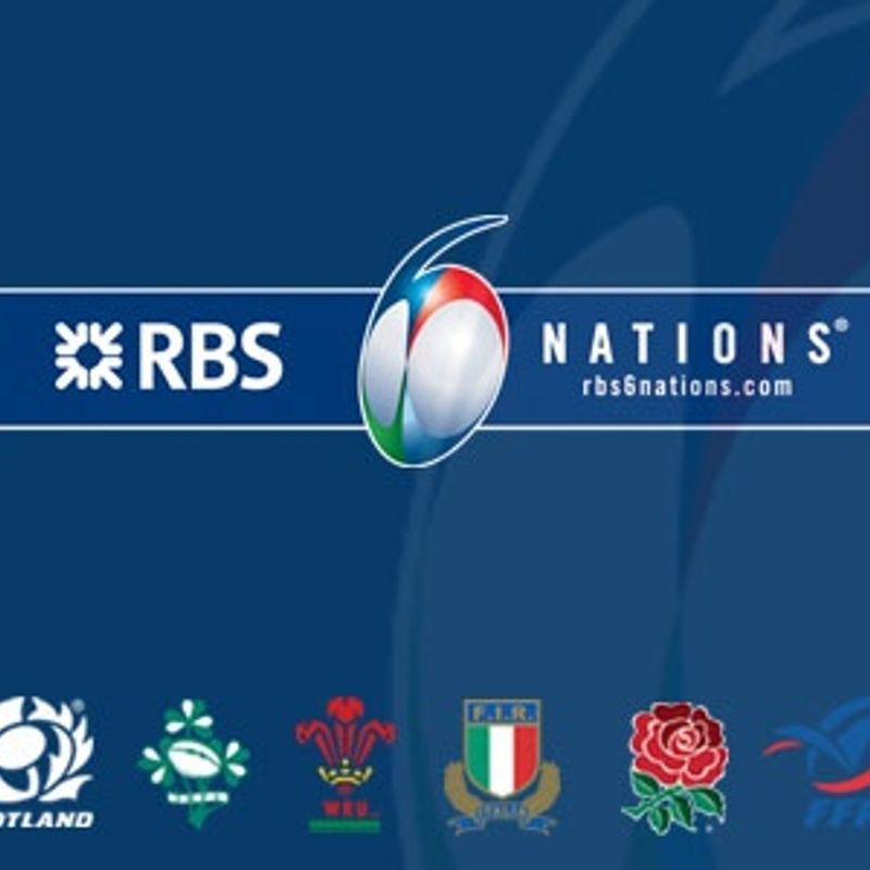 6 Nations 2017