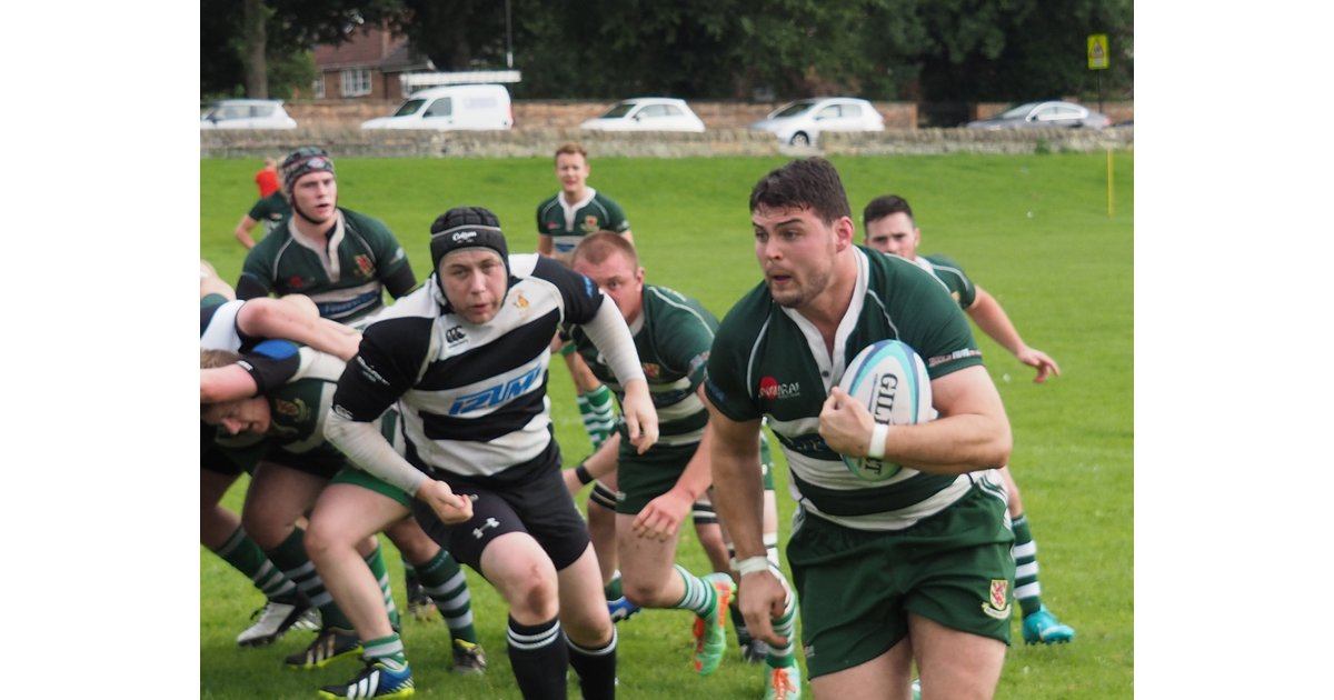 Houghton Rugby Club Function Room