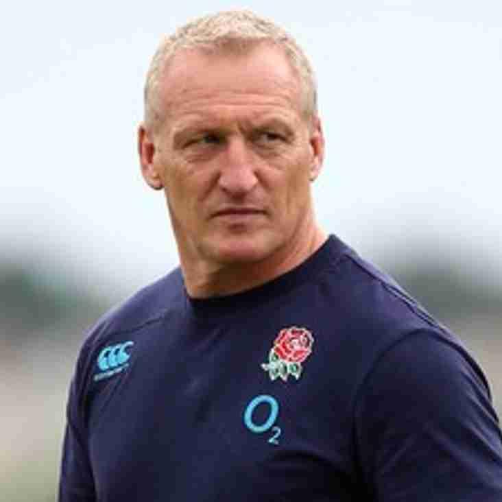 Masterclass with England Women's Head Coach Simon Middleton