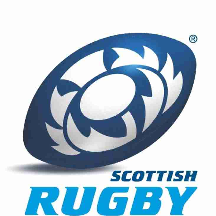 2016 Autumn Internationals