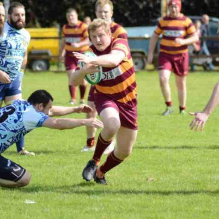 Ellon score 101 points in win over Shetland