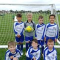 Under 9s beat Thatcham Tornadoes Tigers 1 - 5