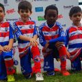 PECKHAM TOWN JUNIORS TRAINING - SATURDAY 29TH SEPTEMBER  2018
