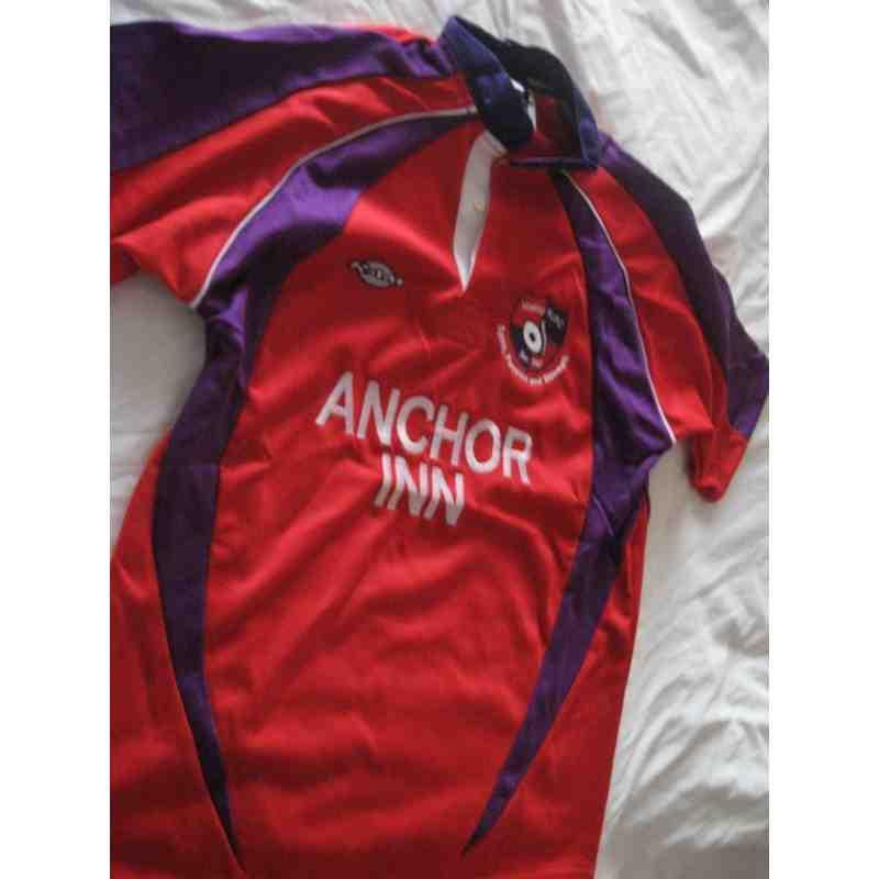 Rugby Shirt (Anchor Inn)