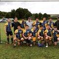 Cup Semi-Finalists @ Brighton 7's