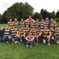 2nd XV lose to Egham Hollowegians  44 - 0