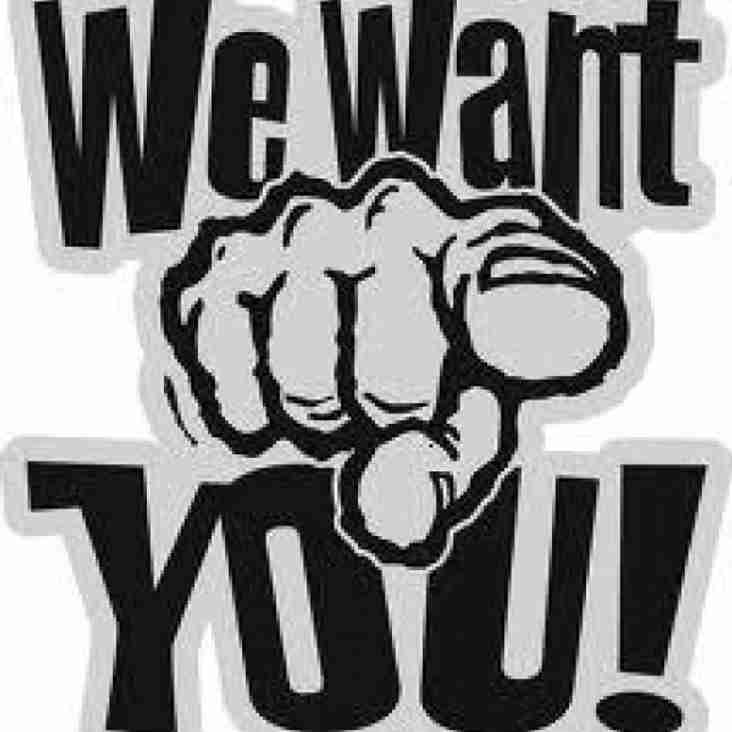 Looking for players in 2016 summer season all ages