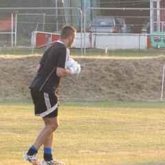 Training 16th August
