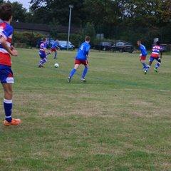 PTFC U21's