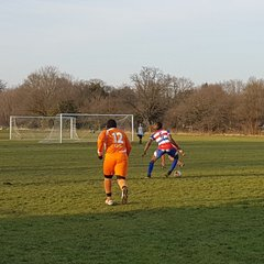 PTFC Res VS South East Athletic