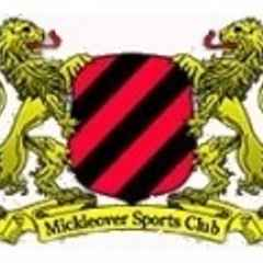 Next Up: Mickleover Sports