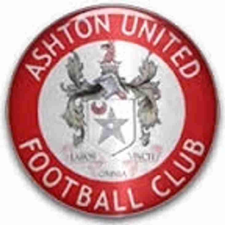 Next up: Ashton United