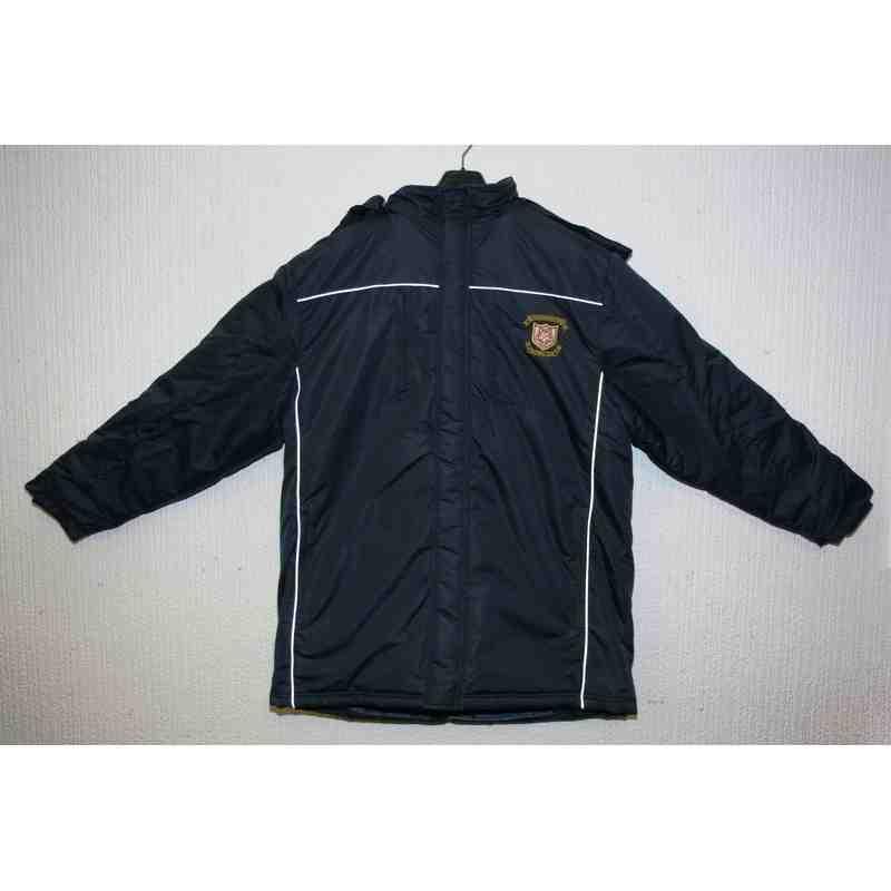 Bench Coats
