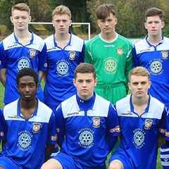 Limited places left for Royals Academy