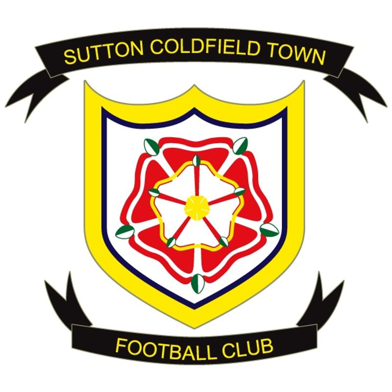 A Brief history of Sutton Coldfield Town FC