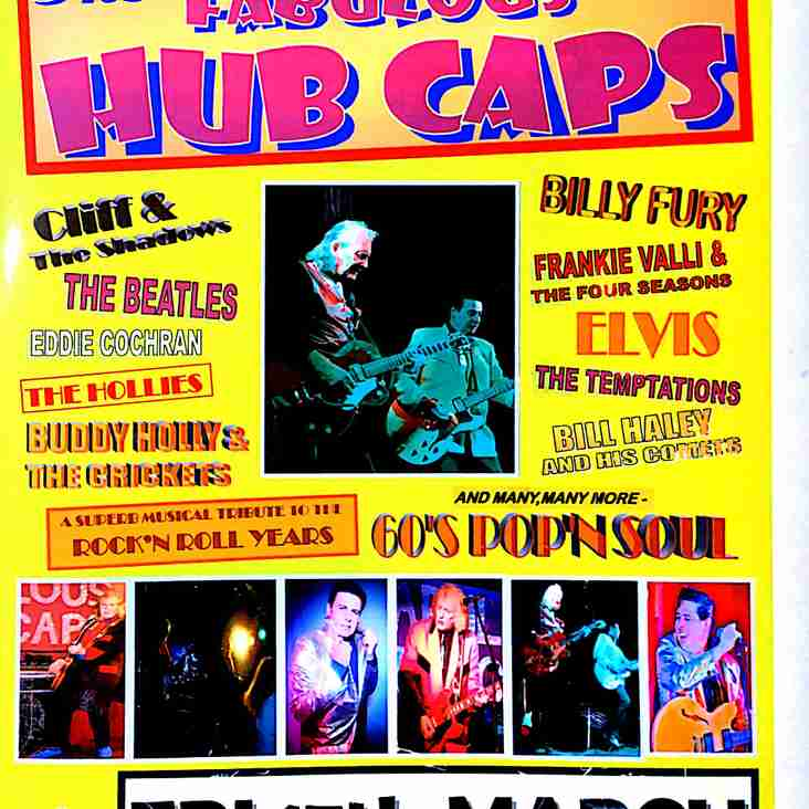 Rock'n Roll an a Lotta Soul at Coles Lane on March 17th