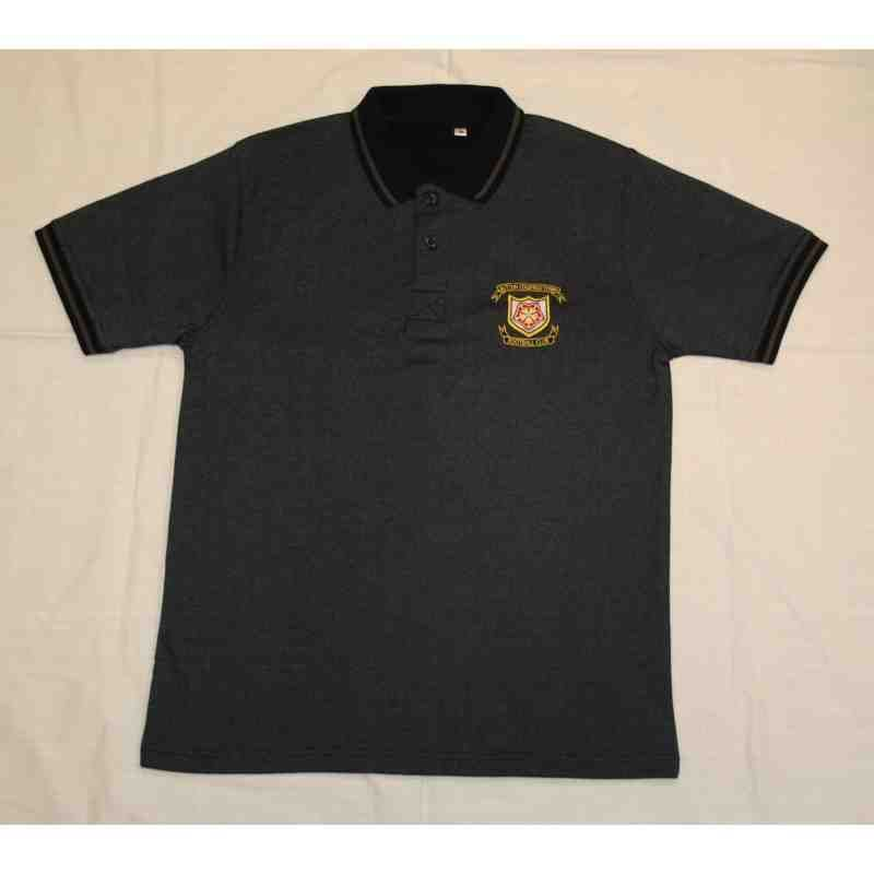 Sutton Coldfield Town FC Polos are available now!